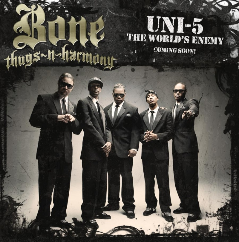 Foro gratis : Foro Bone Thugs Nation. - Foro Bone Thugs Header10