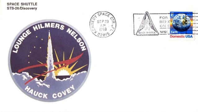 Discovery STS-26 (1988) 1988_010