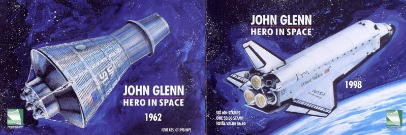 29 octobre 1998 / John Glenn retourne dans l'espace 1998_110