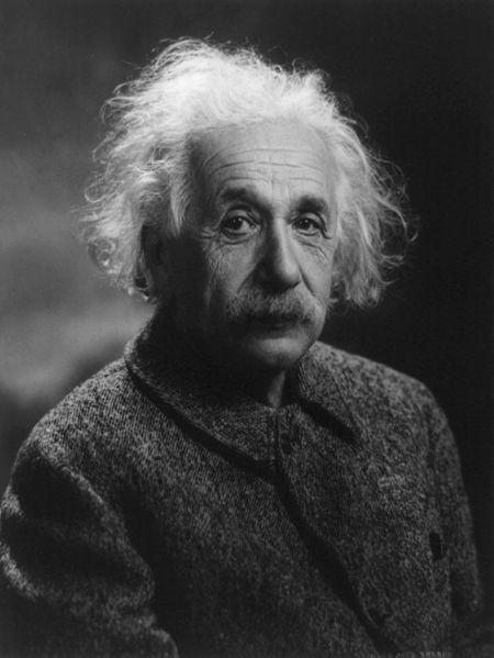 21 septembre 1909 / Centenaire du discours d'Albert Einstein 450px-10