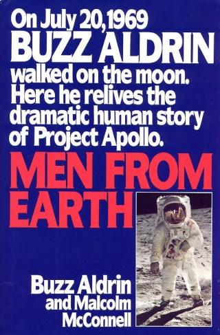 Littérature Spatiale des origines à 1957 - Page 11 Aldrin10