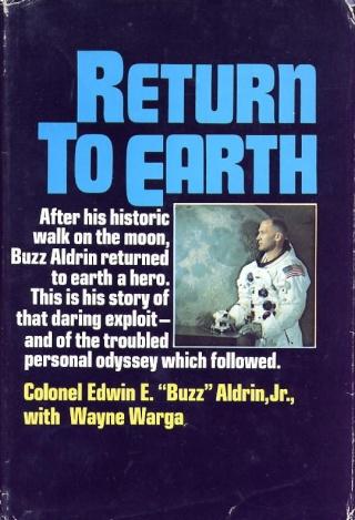 Littérature Spatiale des origines à 1957 - Page 11 Aldrin11