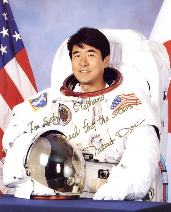Retraite de l'astronaute japonais Takao Doi Doa_t_10