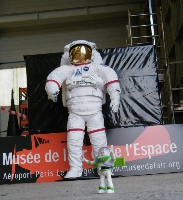 les mascottes de l'espace Dscf1310