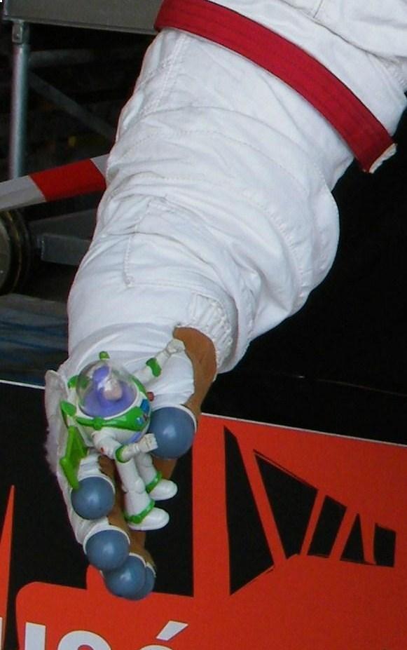 les mascottes de l'espace Dscf1312