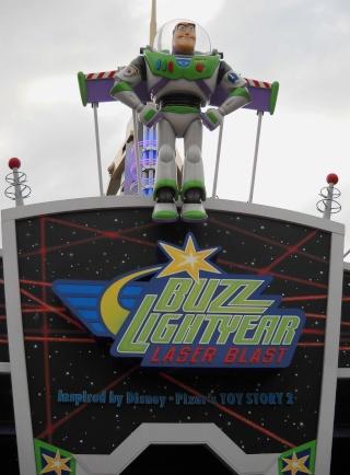 Buzz l'éclair est l'astronaute qui a passé le plus de temps dans l'espace ! Dscn1210