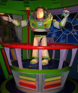 Buzz l'éclair est l'astronaute qui a passé le plus de temps dans l'espace ! Dscn1211