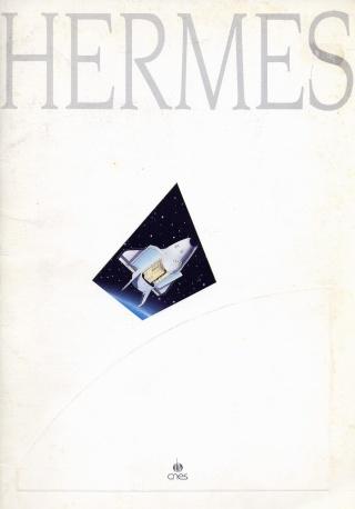Littérature Spatiale des origines à 1957 - Page 11 Hermes10