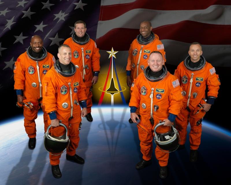 [STS-129] Atlantis : préparatifs (lancement le 16/11/2009) Sts12910