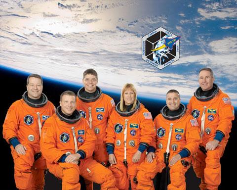 [STS-130] Endeavour : préparatifs Sts13011