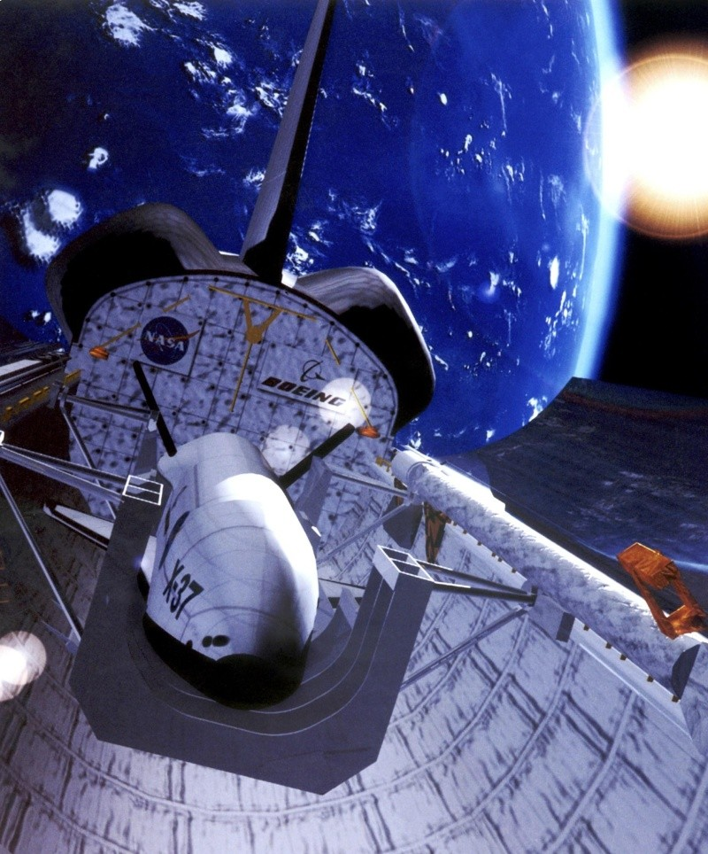 lancement Atlas V et retour sur terre X-37B (22/04/2010-03/12/2010) - Page 3 X-37_v10