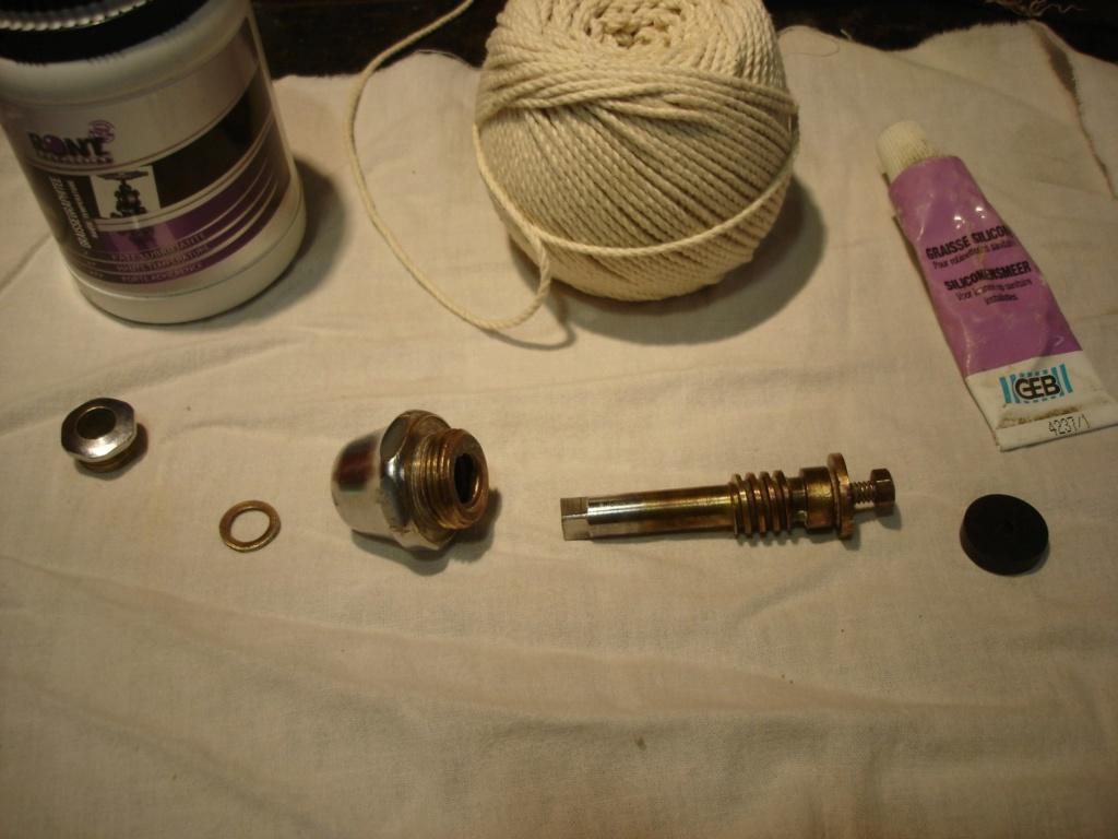 (tentative de) restauration robinet baignoire.. (fait..!) Dsc01311