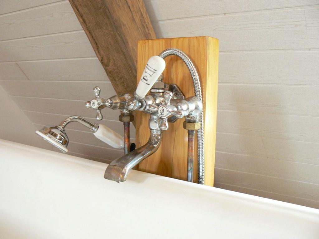 (tentative de) restauration robinet baignoire.. (fait..!) P1070010
