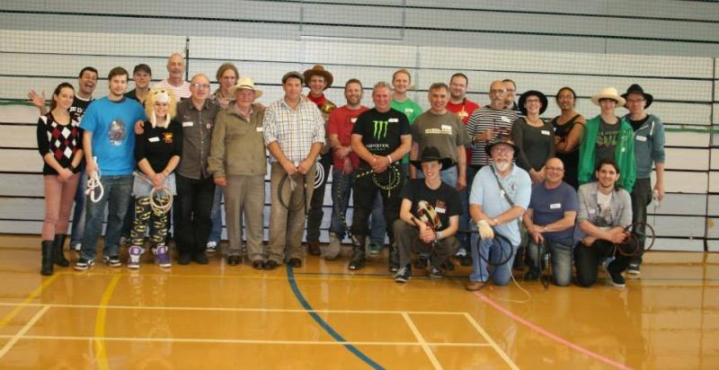 Deuxième Convention Whipcracking UK 99358810