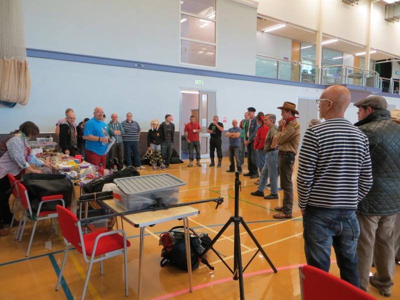 Deuxième Convention Whipcracking UK Img_0216