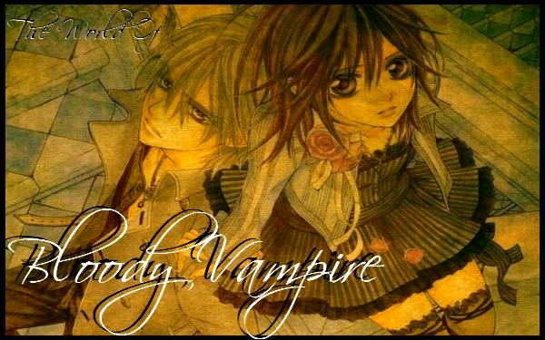 Bloody-vampire