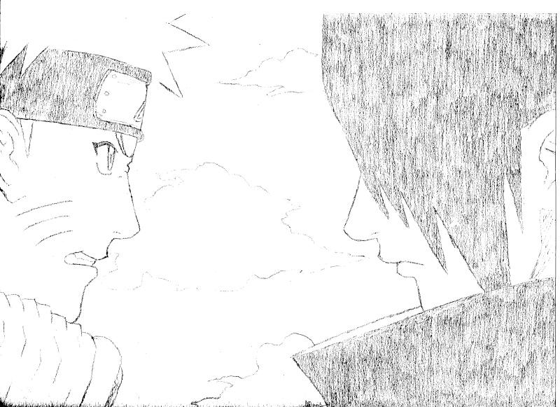 Gallerie de Adrien-San Naruto10