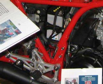 Honda 1100R..... - Page 4 Detail10