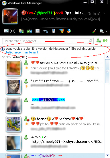 MSN 8.5 Mix 9.0 (Production De @lex971) Screen10