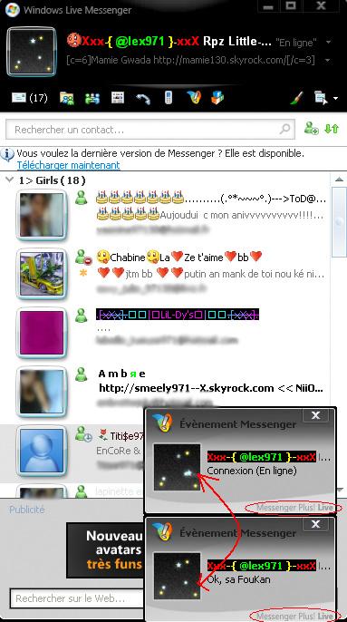MSN 8.5 Mix 9.0 (Production De @lex971) Screen11