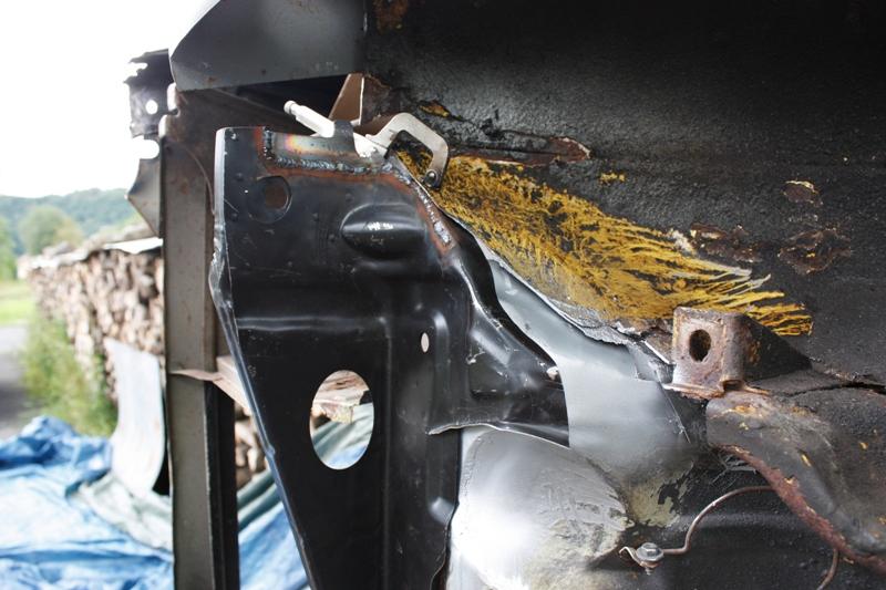 KG Cab US 282910