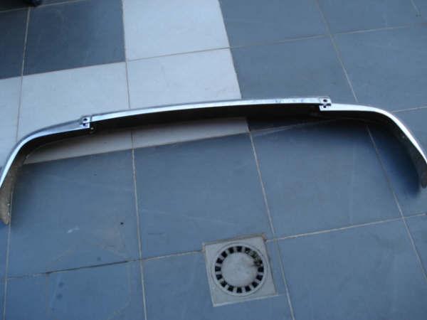 pare chocs - Différence de longueur des pare-chocs AR Dsc03115