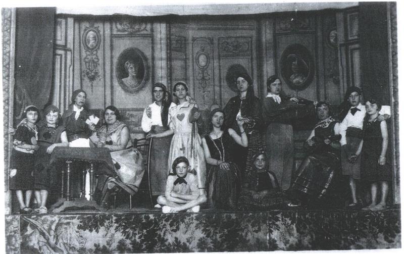 Spectacle à L'arquebuse - 1937 1937_a10