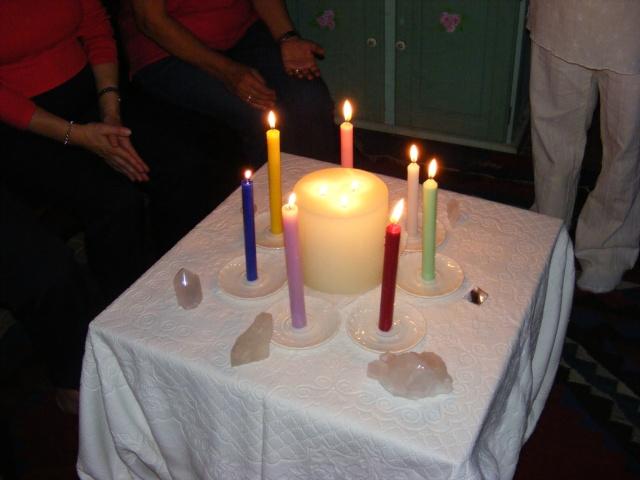 29 Settembre, Festa degli Arcangeli.... Dscf6210