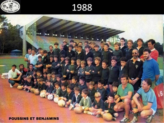 Photos Ecole De Rugby..... D'hier à aujourd'hui. Ecole_18