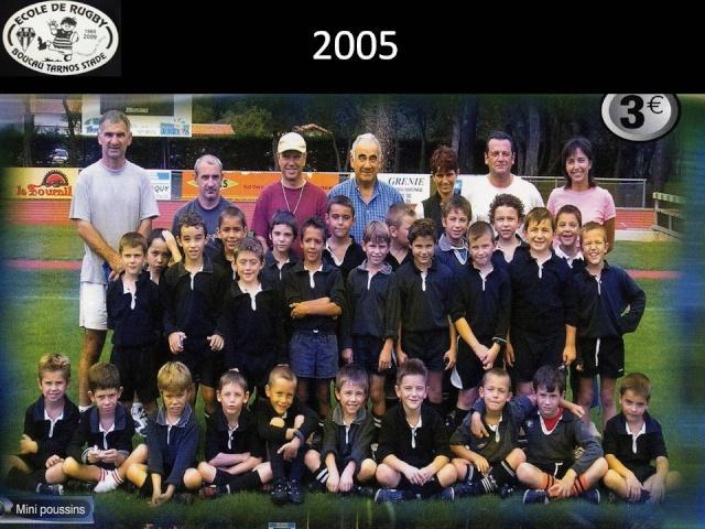 Photos Ecole De Rugby..... D'hier à aujourd'hui. Ecole_28
