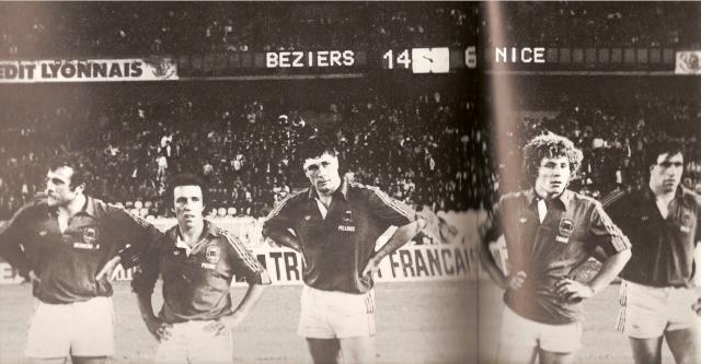 Historique Nice Finale12