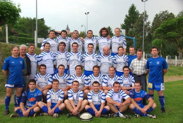 Saison 2009/2010 : 2ème journée (Habas/BTS) Habas_14
