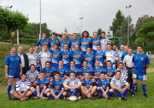 Saison 2009/2010 : 2ème journée (Habas/BTS) Habas_15