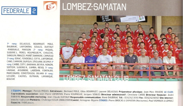 Saison 2009/2010 : 6ème journée (Lombez-Samatan/BTS) Lsc_2016