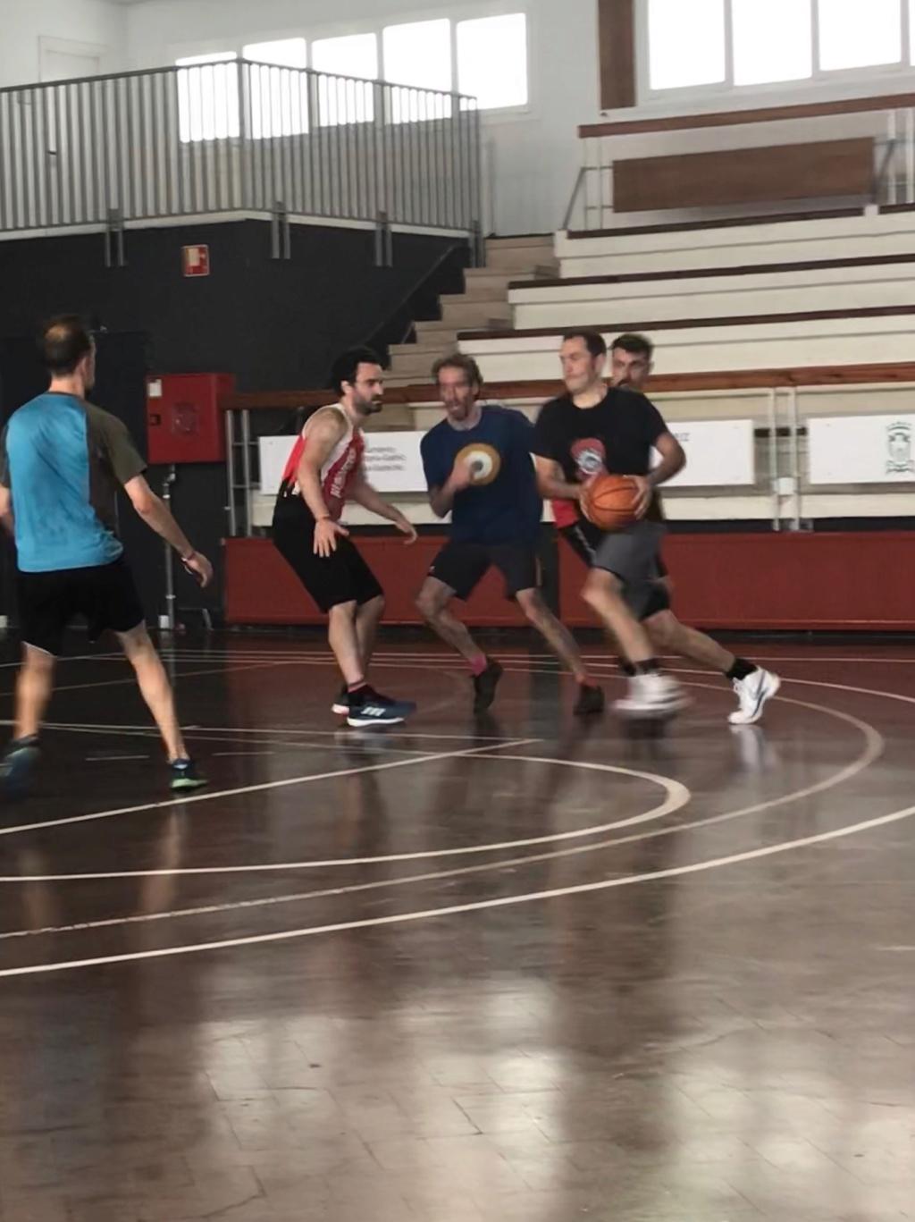 Pachanga De Basket ARF ¡ OTRO AÑO MAS ROCKET CAMPEÓN! - Página 10 Img_0711