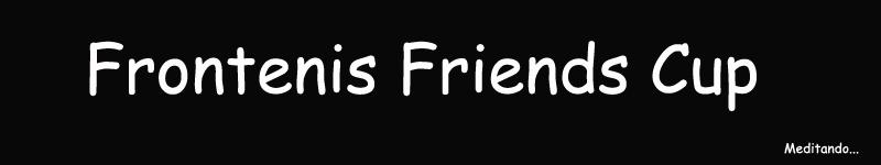 Frontenis Friends