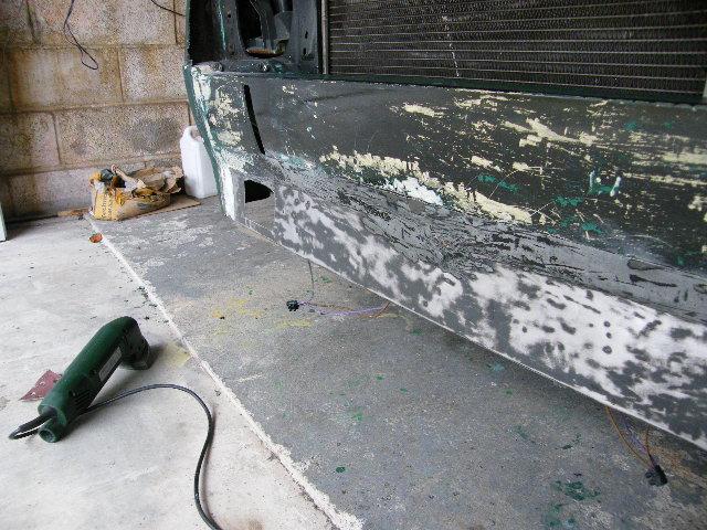 Restauration de mon Cab - Page 2 Dscf3711