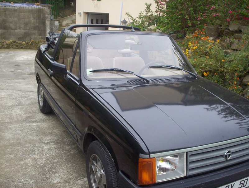 Restauration de mon Cab Extari10