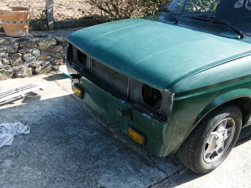 Restauration de mon Cab - Page 2 Soirae10