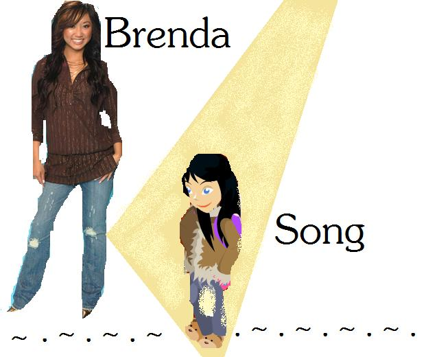 Make the best outfit of your fav celeb- Winners Announced! Brenda10