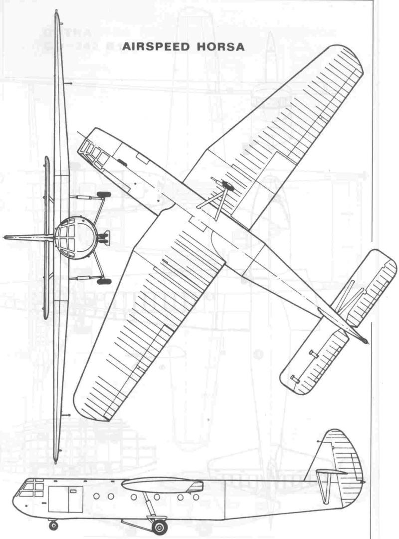 technique aéroportées les planeurs Airspe10