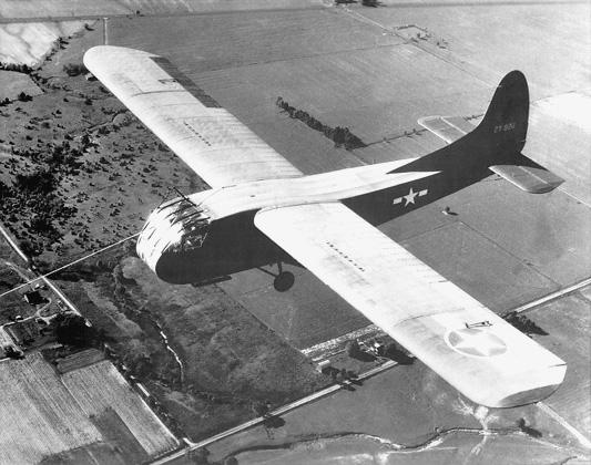technique aéroportées les planeurs Waco_c10
