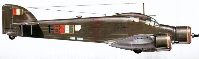 Le retour des bossus volants. 00214