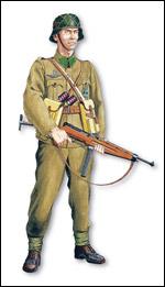HONGRIE : la division parachutiste Szent Laszlo Szent_10