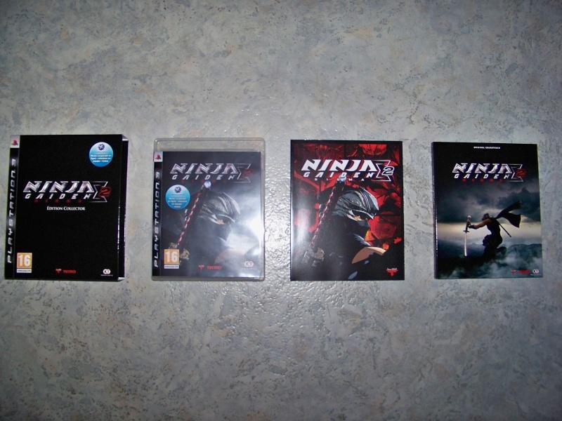 News jeux PS3 100_0231