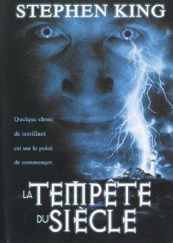 La tempête du siècle Affich10