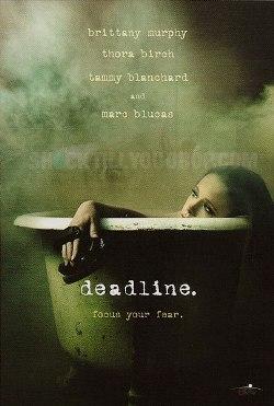 Deadline [David] Deadli10