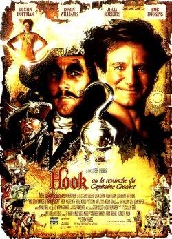 Hook ou la revanche du Capitaine Crochet Hook10