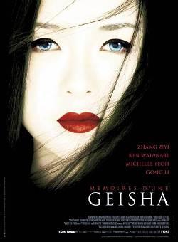 Mémoires d'une Geisha Memoir10