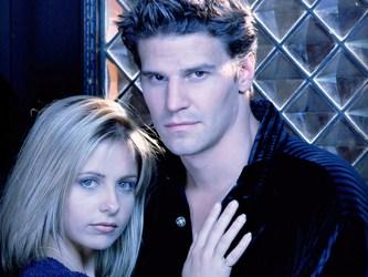 Buffy & Angel Wallbu10
